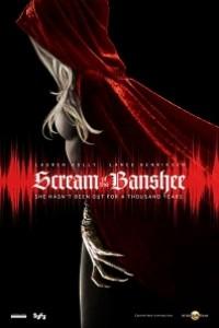 Caratula, cartel, poster o portada de Scream of the Banshee