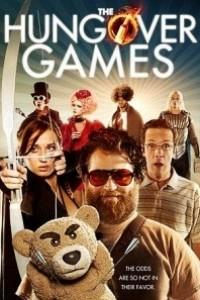 Caratula, cartel, poster o portada de Los juegos del resacón