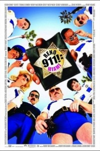 Caratula, cartel, poster o portada de ¡Maderos 091! (Reno 911!: Miami)