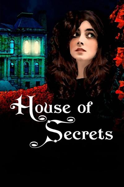 Caratula, cartel, poster o portada de La casa de los secretos