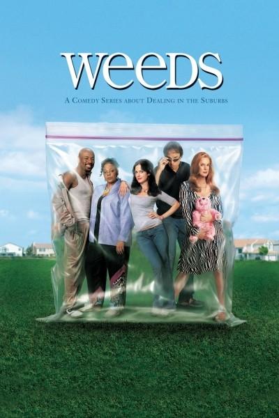 Caratula, cartel, poster o portada de Weeds