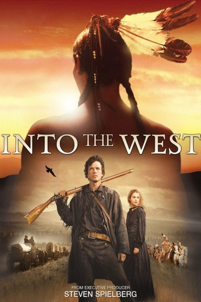 Caratula, cartel, poster o portada de Into the West