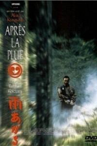Caratula, cartel, poster o portada de Después de la lluvia