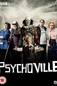 Caratula, cartel, poster o portada de Psychoville