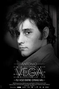 Caratula, cartel, poster o portada de Antonio Vega. Tu voz entre otras mil