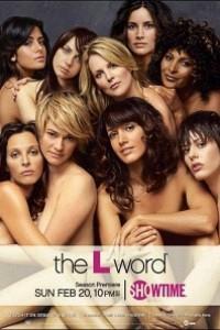 Caratula, cartel, poster o portada de The L Word