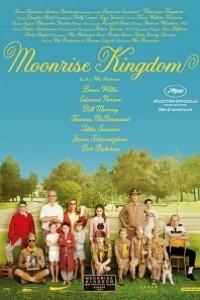 Caratula, cartel, poster o portada de Moonrise Kingdom