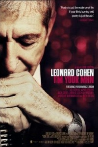 Caratula, cartel, poster o portada de Leonard Cohen: I\'m Your Man