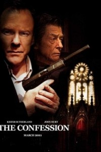 Caratula, cartel, poster o portada de The Confession