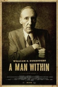 Caratula, cartel, poster o portada de William S. Burroughs: A Man Within
