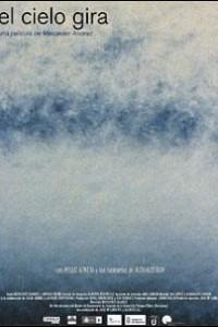 Caratula, cartel, poster o portada de El cielo gira