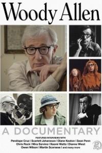 Caratula, cartel, poster o portada de Woody Allen: El documental (American Masters)