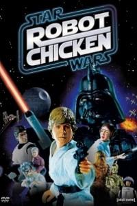 Caratula, cartel, poster o portada de Robot Chicken: Star Wars