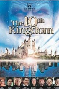 Caratula, cartel, poster o portada de El décimo reino