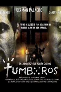 Caratula, cartel, poster o portada de Tumberos