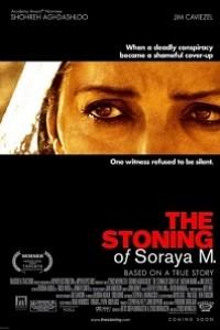 Caratula, cartel, poster o portada de La verdad de Soraya M.
