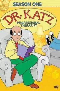 Caratula, cartel, poster o portada de Dr. Katz, Professional Therapist