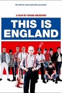 Caratula, cartel, poster o portada de This Is England