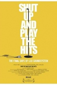 Caratula, cartel, poster o portada de Shut Up and Play the Hits