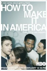 Caratula, cartel, poster o portada de Buscarse la vida en América