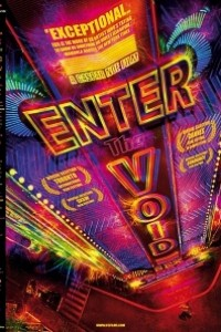 Caratula, cartel, poster o portada de Enter the Void