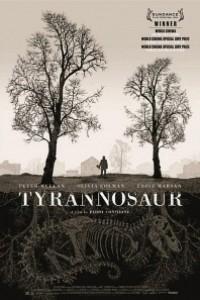 Caratula, cartel, poster o portada de Redención (Tyrannosaur)