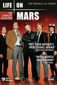 Caratula, cartel, poster o portada de Life on Mars