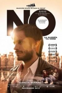 Caratula, cartel, poster o portada de No