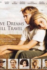 Caratula, cartel, poster o portada de Have Dreams, Will Travel
