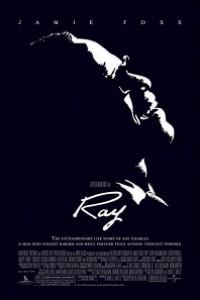 Caratula, cartel, poster o portada de Ray
