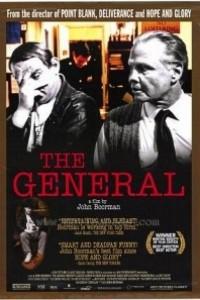 Caratula, cartel, poster o portada de El General