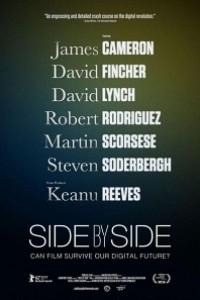 Caratula, cartel, poster o portada de Side by Side (El impacto del cine digital)