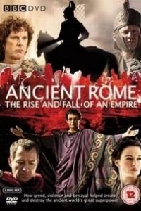 Caratula, cartel, poster o portada de La antigua Roma: Grandeza y caída de un Imperio