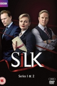 Caratula, cartel, poster o portada de Silk