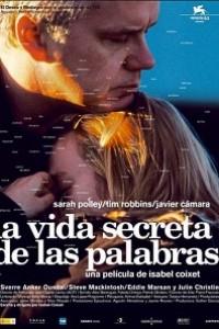 Caratula, cartel, poster o portada de La vida secreta de las palabras