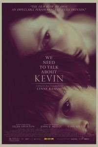 Caratula, cartel, poster o portada de Tenemos que hablar de Kevin