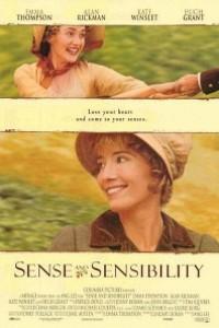 Caratula, cartel, poster o portada de Sentido y sensibilidad