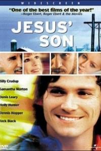 Caratula, cartel, poster o portada de Jesus\' Son