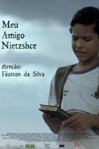 Caratula, cartel, poster o portada de Mi amigo Nietzsche