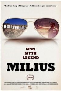 Caratula, cartel, poster o portada de Milius