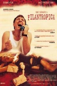 Caratula, cartel, poster o portada de Filantropía (Filantropica)