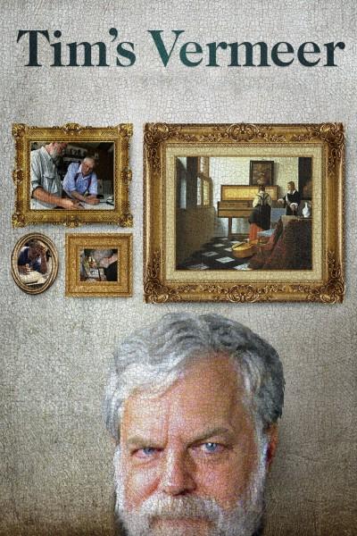 Caratula, cartel, poster o portada de Tim\'s Vermeer