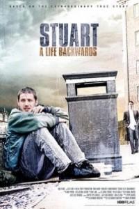 Caratula, cartel, poster o portada de Stuart: A Life Backwards