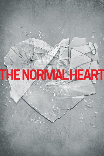 Caratula, cartel, poster o portada de The Normal Heart