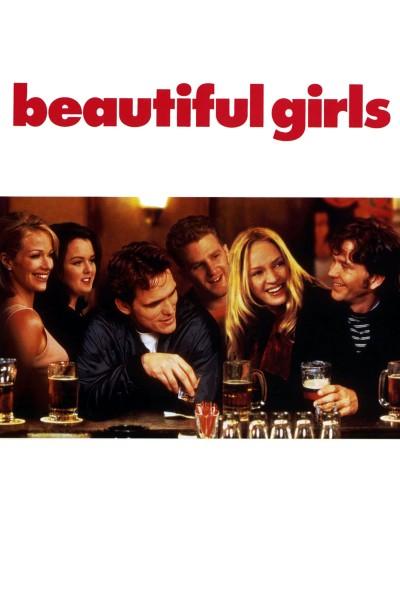 Caratula, cartel, poster o portada de Beautiful Girls