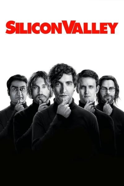 Caratula, cartel, poster o portada de Silicon Valley