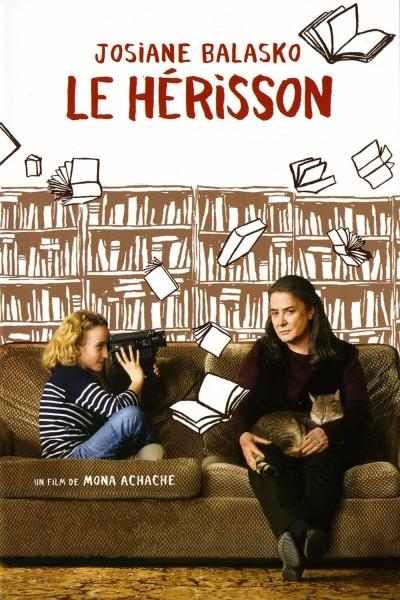 Caratula, cartel, poster o portada de El erizo