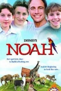 Caratula, cartel, poster o portada de La nueva arca de Noé