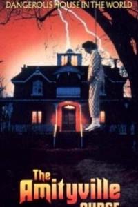 Caratula, cartel, poster o portada de Amityville 5: La maldición de Amityville