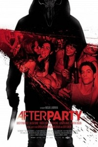 Caratula, cartel, poster o portada de Afterparty